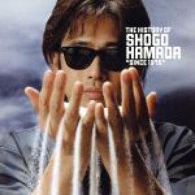 """【中古】 The History of Shogo Hamada""""Since 1975"""" /浜田省吾 【中古】afb"""
