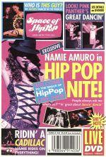 【中古】 SPACE OF HIP−POP NAMIE AMURO TOUR 2005 /安室奈美恵 【中古】afb