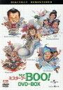 【中古】 Mr.BOO! DVD−BOX /マイケル・ホイ[許冠文](監督、脚本、出演) 【中古】afb