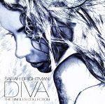 【中古】 DIVA:THE SINGLES COLLECTION(輝けるディーヴァ〜ベスト・オブ・サラ・ブライトマン) /サラ・ブライトマン 【中古】afb