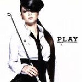 【中古】 PLAY(DVD付) /安室奈美恵 【中古】afb