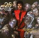 【中古】 スリラー 25周年記念リミテッド・エディション(DVD付) /マイケル・ジャクソン 【中古】afb