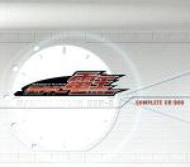 【中古】 仮面ライダー電王 COMPLETE CD−BOX(DVD付) /(キッズ) 【中古】afb