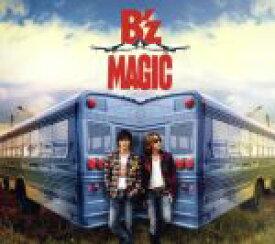 【中古】 MAGIC(初回限定盤)(DVD付) /B'z 【中古】afb