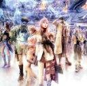 【中古】 ファイナルファンタジーXIII オリジナル・サウンドトラック−PLUS− /(ゲーム・ミュージック),浜渦正志(音楽) 【中古】afb