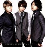 【中古】 The・・・(DVD付) /ジュンス/ジェジュン/ユチョン(JYJ) 【中古】afb