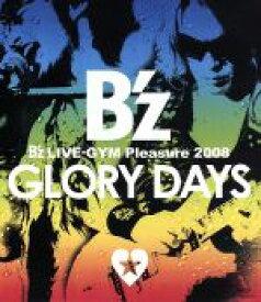 【中古】 B'z LIVE−GYM Pleasure 2008−GLORY DAYS−(Blu−ray Disc) /B'z 【中古】afb