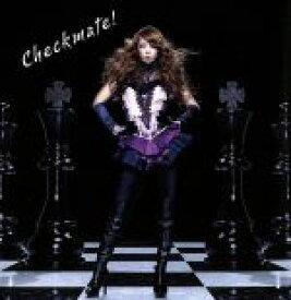 【中古】 Checkmate!(DVD付) /安室奈美恵 【中古】afb