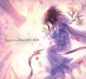 【中古】 Key+Lia Best 2001−2010(DVD付) /Key+Lia 【中古】afb