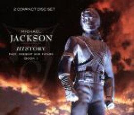 【中古】 【輸入盤】History /マイケル・ジャクソン 【中古】afb