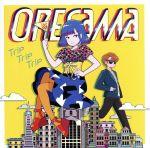 【中古】 TVアニメ『魔法陣グルグル』OP主題歌「Trip Trip Trip」 /ORESAMA 【中古】afb