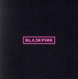 【中古】 BLACKPINK(DVD付) /BLACKPINK 【中古】afb