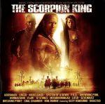 【中古】 【輸入盤】THE SCORPION KING /(オリジナル・サウンドトラック) 【中古】afb