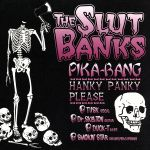 【中古】 Pika Bang /THE SLUT BANKS 【中古】afb