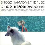 【中古】 CLUB SURF&SNOWBOUND /浜田省吾 【中古】afb