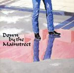 【中古】 DOWN BY THE MAINSTREET /浜田省吾 【中古】afb