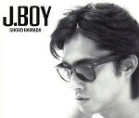 【中古】 J.BOY /浜田省吾 【中古】afb