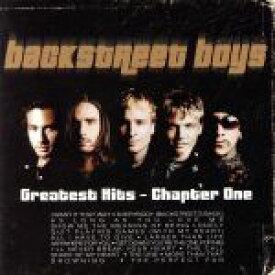 【中古】 Greatest Hits−Chapter One /バックストリート・ボーイズ 【中古】afb