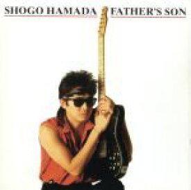 【中古】 FATHER'S SON(リマスタリング盤) /浜田省吾 【中古】afb