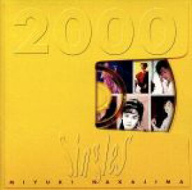 【中古】 Singles 2000 /中島みゆき 【中古】afb