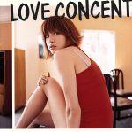 【中古】 LOVE CONCENT /hitomi 【中古】afb