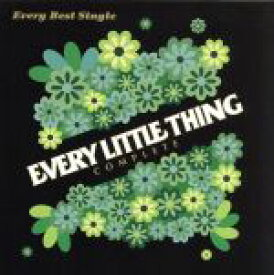 【中古】 Every Best Single 〜Complete〜(4CD) /Every Little Thing 【中古】afb