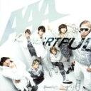 【中古】 HEARTFUL(DVD付) /AAA 【中古】afb