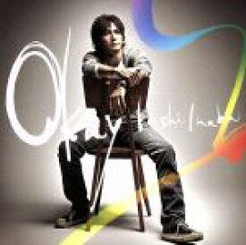 【中古】 Okay(初回限定盤)(DVD付) /稲葉浩志(B'z) 【中古】afb