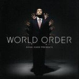 【中古】 WORLD ORDER(DVD付) /WORLD ORDER 【中古】afb