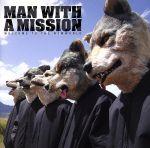 【中古】 WELCOME TO THE NEWWORLD /MAN WITH A MISSION 【中古】afb
