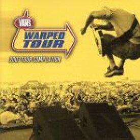 【中古】 【輸入盤】WARPED TOUR 2003 COMPILATION /(オムニバス) 【中古】afb
