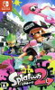 【中古】Splatoon2/NintendoSwitch【中古】afb