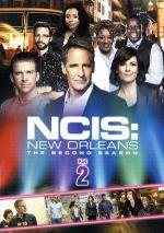 【中古】 NCIS:ニューオーリンズ シーズン2 DVD−BOX Part2 /スコット・バクラ,ルーカス・ブラック,ゾー・マクラーレン 【中古】afb