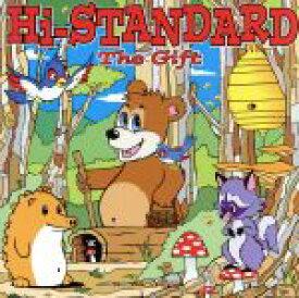 【中古】 THE GIFT /Hi‐STANDARD 【中古】afb