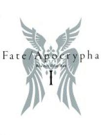 【中古】 Fate/Apocrypha Blu−ray Disc BoxI(完全生産限定版)(Blu−ray Disc) /東出祐一郎(原作、シリーズ構成),TYP 【中古】afb