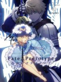 【中古】 Fate/Prototype 蒼銀のフラグメンツ Drama CD & Original Soundtrack 1 −東京聖杯戦争− /(ドラマCD), 【中古】afb