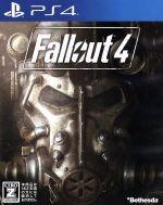 【中古】 Fallout 4 (廉価版) /PS4 【中古】afb