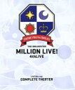 【中古】 THE IDOLM@STER MILLION LIVE! 4thLIVE TH@NK YOU for SMILE! LIVE Blu−ray COMP 【中古】afb