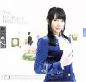 【中古】 THE MUSEUM III(Blu−ray Disc付) /水樹奈々 【中古】afb