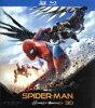 【中古】スパイダーマン:ホームカミングIN3D(初回生産限定版)(Blu−rayDisc)/トム・ホランド,マイケル・キートン,ジョン・ファヴロー,ジョン【中古】afb