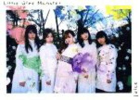 【中古】 juice(初回生産限定盤)(DVD付) /Little Glee Monster 【中古】afb