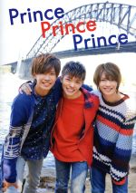 【中古】 Prince Prince Prince Prince 1st PHOTO BOOK /Prince(その他) 【中古】afb