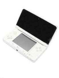 【中古】 【箱説なし】ニンテンドー3DS:アイスホワイト(CTRSWAAA) /本体(携帯ゲーム機) 【中古】afb