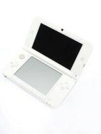 【中古】 【箱説なし】ニンテンドー3DS LL:ホワイト(SPRSWAAA) /本体(携帯ゲーム機) 【中古】afb