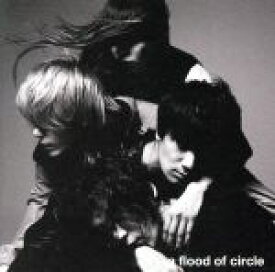 【中古】 a flood of circle(初回限定盤)(DVD付) /a flood of circle 【中古】afb