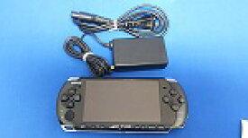 【中古】 【箱説なし】PSP「プレイステーション・ポータブル」ピアノ・ブラック(PSP3000PB) /本体(携帯ゲーム機) 【中古】afb