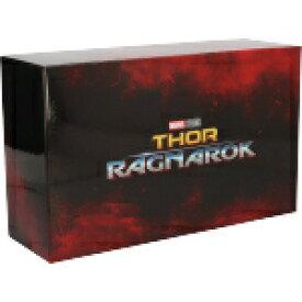 【中古】 マイティ・ソー バトルロイヤル 4K UHD MovieNEXプレミアムBOX(数量限定商品)(4K ULTRA HD+3Dブルーレイ+Blu−ray 【中古】afb