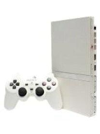 【中古】 【箱説なし】PlayStation2:セラミック・ホワイト(SCPH75000CW) /本体 【中古】afb