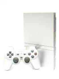 【中古】 【箱説なし】PlayStation2:サテンシルバー(SCPH77000SS) /本体 【中古】afb