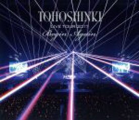 【中古】 東方神起 LIVE TOUR 2017 〜Begin Again〜(Blu−ray Disc) /東方神起 【中古】afb